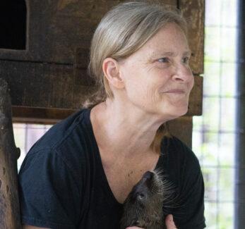 Jeanette Ouellette