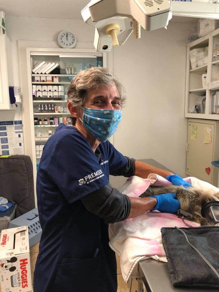 Dr. Sharon Jansky, DVM